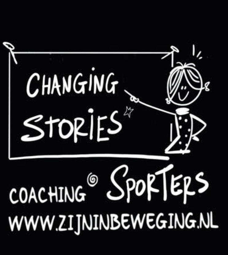 Changing stories - Coaching Sports 2 - ZIJn in beweging